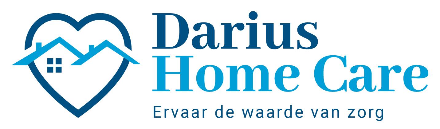 Darius Logo